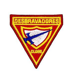 TRIÂNGULO DESBRAVADORES - D1