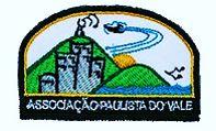EMBLEMA DE CAMPO - PAULISTA DO VALE - ASSOCIAÇÃO
