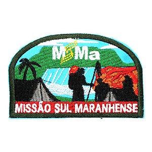 EMBLEMA DE CAMPO - SUL MARANHENSE - MISSÃO