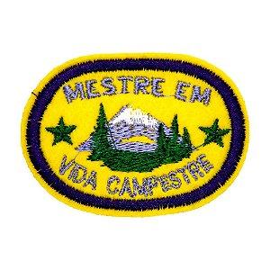 MESTRADO - MESTRE EM VIDA CAMPESTRE