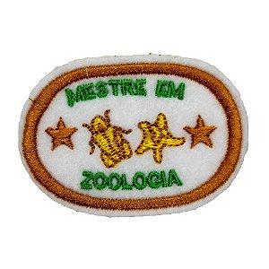 MESTRADO - MESTRE EM ZOOLOGIA
