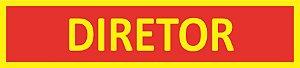TIRAS DE CARGO - DIRETOR DBV