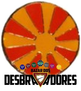 DISTINTIVO LUMINARES