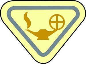 ESPECIALIDADES ESPIRITUAIS AVENTUREIROS - AMIGO JESUS