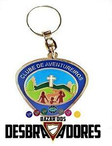 CHAVEIRO AVENTUREIRO A1