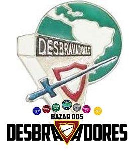 DISTINTIVO - PIN D4