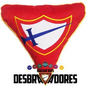 ALMOFADA DESBRAVADORES