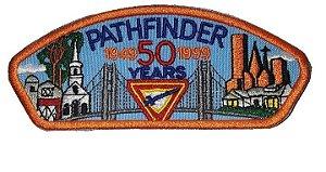TRUNFO PATHFINDER 50 YEARS (EUA) - (Não oficial)