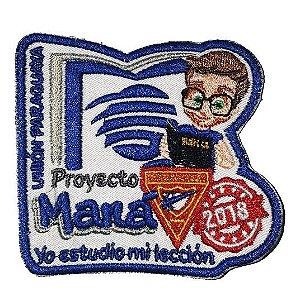 TRUNFO PROYECTO MANÁ - UNIÓN PARAGUAYA
