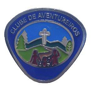PIN A1 AVENTUREIRO