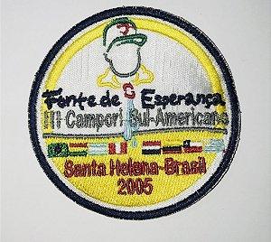 TRUNFO FONTE DE ESPERANÇA