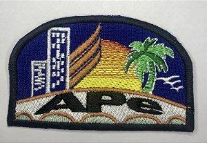 Emblema de Campo Antigo - APE  2ª e 3ª GERAÇÃO