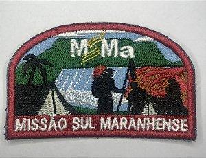 Emblema de Campo Antigo - Missao Sul Maranhense 2ª e 3ª GERAÇÃO