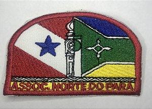 Emblema de Campo Antigo - NORTE DO PARÁ 2ª e 3ª GERAÇÃO