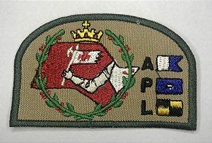 Emblema de Campo Antigo - APL 2ª e 3ª GERAÇÃO