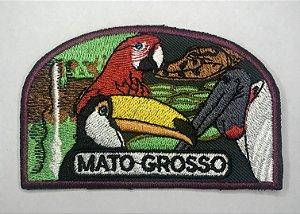 Emblema de Campo Antigo - MATO GROSSO  AVT 2ª e 3ª GERAÇÃO