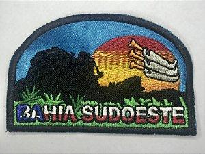 Emblema de Campo Antigo - BAHIA SUDOESTE DBV 2ª e 3ª GERAÇÃO
