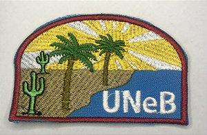 Emblema de Campo Antigo - UNeB 2ª e 3ª Geração
