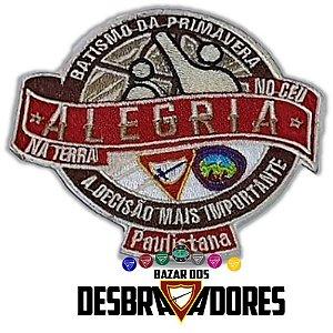 Trunfo  DBV AVT Paulistana - Alegria Batismo da Primavera 2020 (Oficial)