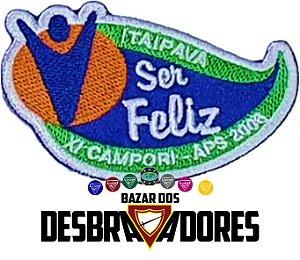 Trunfo XI Campori APS - Ser Feliz 2008 (Oficial)