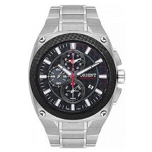 Relógio Masculino Orient Titanio Edição Limitada SpeedTech