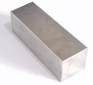Imã de Neodímio Bloco 150mm x 50mm x 50mm N52 Super Forte