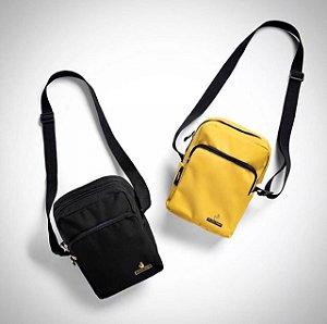 Shoulder Bag - Preta