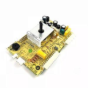 PLACA ELETRONICA DE POTENCIA LAVADORA ELECTROLUX LTD09 70202657  ORIGINAL