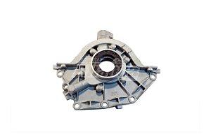 Bomba de óleo Fiesta/Ka/Courrier  motor zetec (Furo estriado)