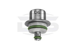 Regulador de pressão Astra 1.8/2.0 e Gol 1.0/1.6 16v