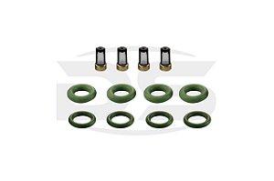 Reparo do bico injetor Sistema Bosch (Filtro/Anel)