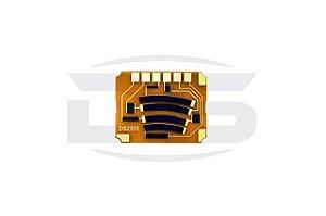 Sensor de posição do pedal do acelerador linha GM