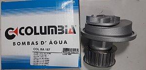 BOMBA DÁGUA GM ASTRA /CALIBRA/ ZAFIRA /VECTRA/NOVO VECTRA  2.0/2.2/2.4 16VALV MPFI