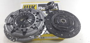 Kit Embreagem Luk Fiat Palio Siena Doblo Strada motor 1 3 1 4  8 16v