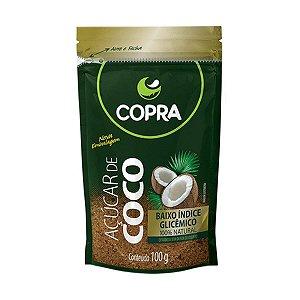 Açúcar de Coco Copra 100g