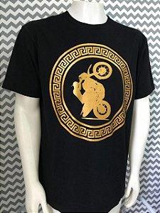 Camiseta Osascorte - Mandala