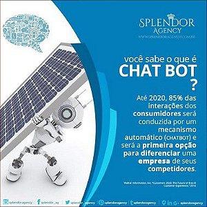 Robô de Interação Via Site