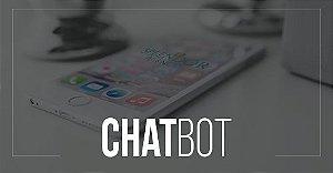 Robô - Agenda de Mensagens III