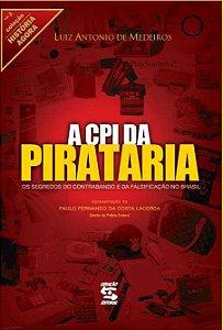CPI DA PIRATARIA, A