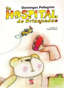HOSPITAL DE BRINQUEDOS, NO