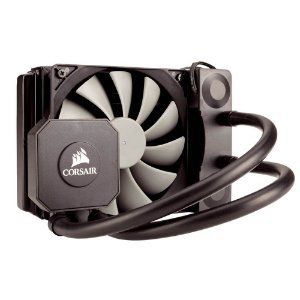 WATER COOLER CORSAIR HYDRO SERIES H45 120MM - CW-9060028-WW