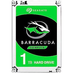 HD SEAGATE 1TB SATA III 7200RPM 64MB BARRACUDA – ST1000DM010