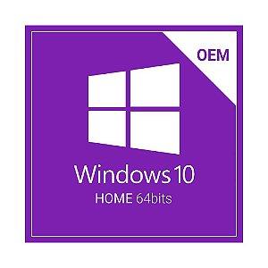 MICROSOFT WINDOWS 10 HOME OEM – KW9-00154
