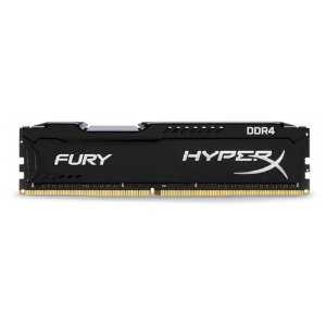 MEMÓRIA KINGSTON HYPERX FURY 8GB 2666MHZ DDR4 – HX426C16FB2/8