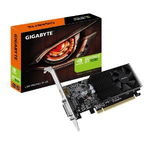 PLACA DE VÍDEO GIGABYTE NVIDIA GEFORCE GT 1030 2GB – GV-N1030D5-2GL