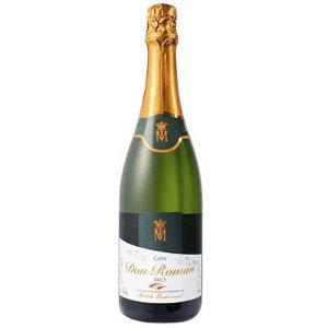 Espumante Cava Don Roman Brut 750ml