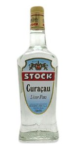 LICOR STOCK CURACAU FINO  720ML