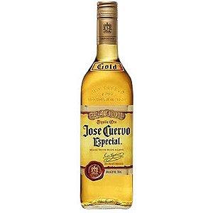 Tequila Jose Cuervo Especial Ouro 750ml