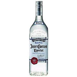 Tequila Jose Cuervo Classico Prata 750ml