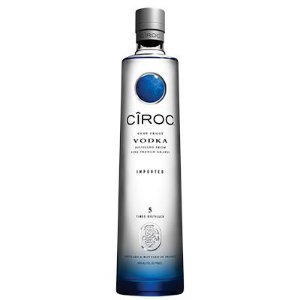 Vodka Cîroc 750ml
